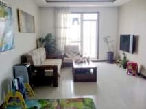 幸福里精装两室南客厅附带面积大