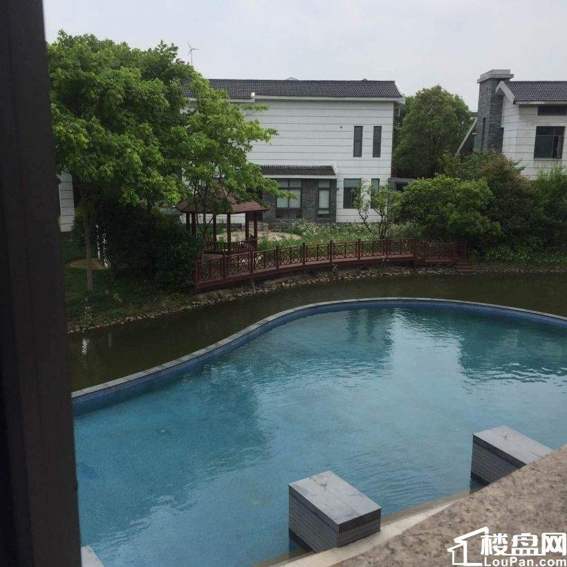 大众湖滨花园(西区)