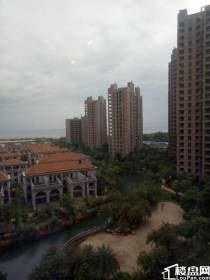 天隆三千海公寓