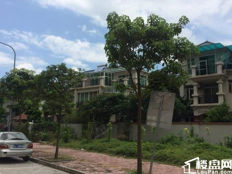 蓬江玉圭园