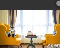 第一江岸临江酒店式公寓 1室1厅1卫带租约