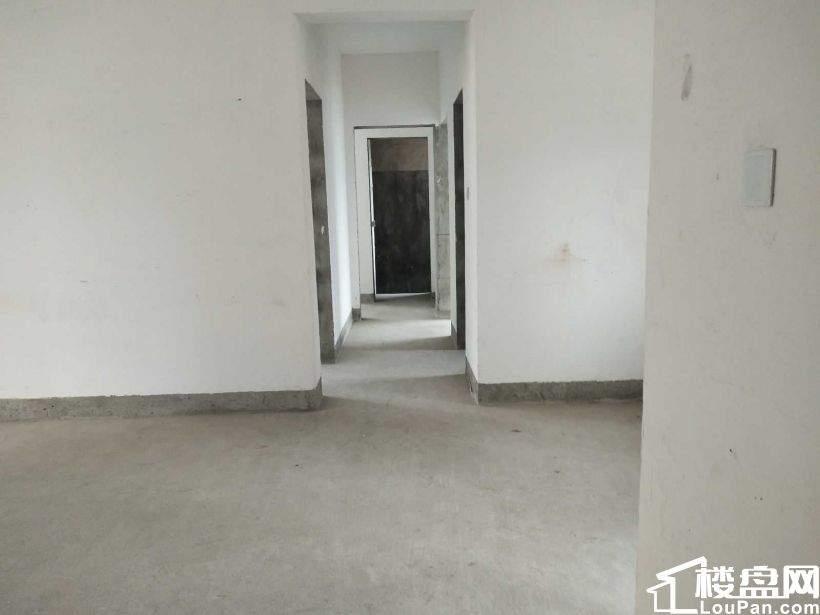 雨城碧海云天(熊猫大道1 3室2厅2卫 113.86平米