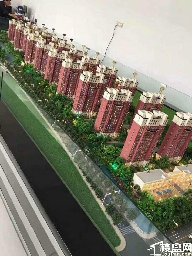 沧州祥和佳苑,21栋高层,均价4000元。位于沧州颐和妇产西