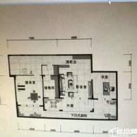 沈北蒲河 四室现房南北 单价3800 带花园 有地下室
