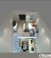 新南站会展精装修loft现房,1万多买套房,月供800小于租