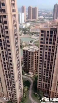 禹洲城市广场 3室2厅2卫 123平米