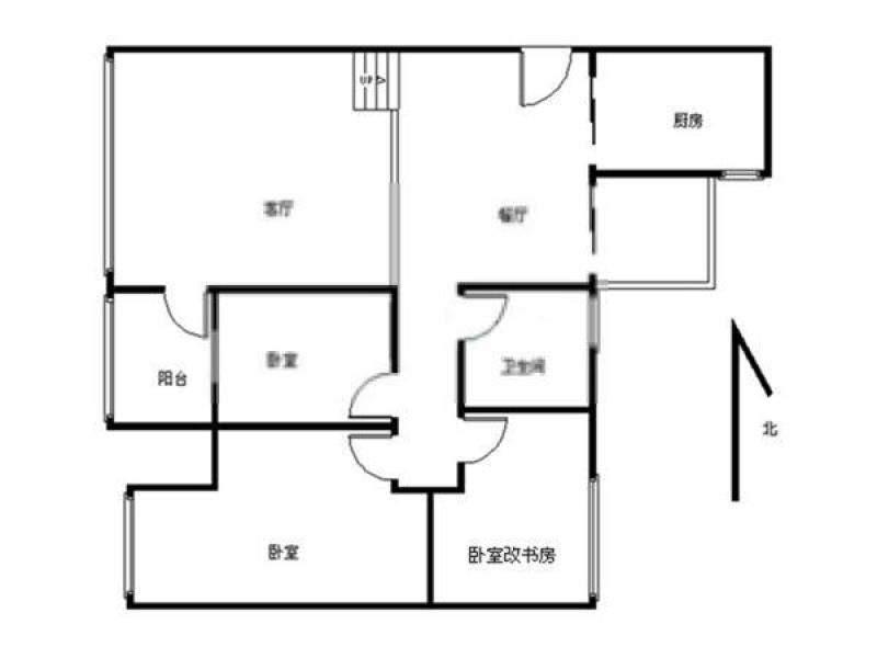 福祥花园公寓