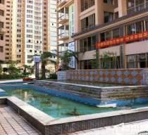 阳光新城:生态公园旁 中间楼层标准三房
