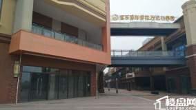 绵阳CBD万达广场(绵州大道中段199号