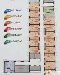 急售 苏家屯会展 loft现房 买一 赠一层 22平17万首付1.8万定房