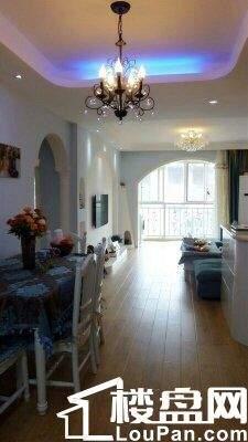 凯宏苑3室2厅1卫92平米3室2