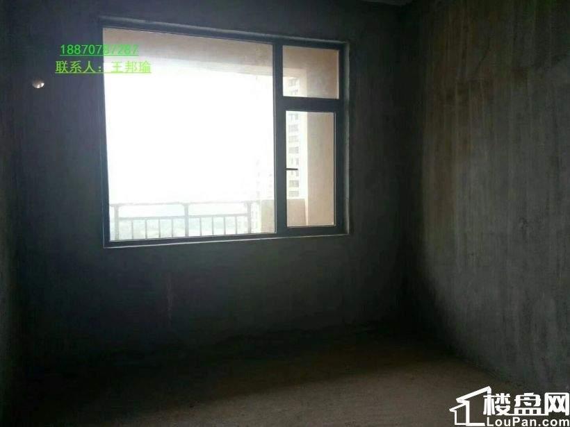 章江新区一线江景房85平 玖珑湾2+1户型一口价过户115