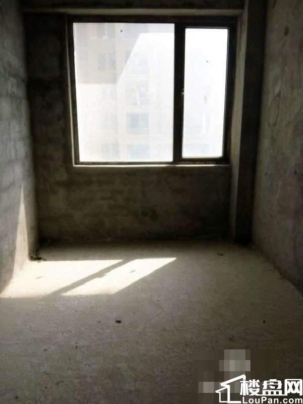证满89平正3房 丰泽城东中骏雍景台 证满电梯高层品质好房