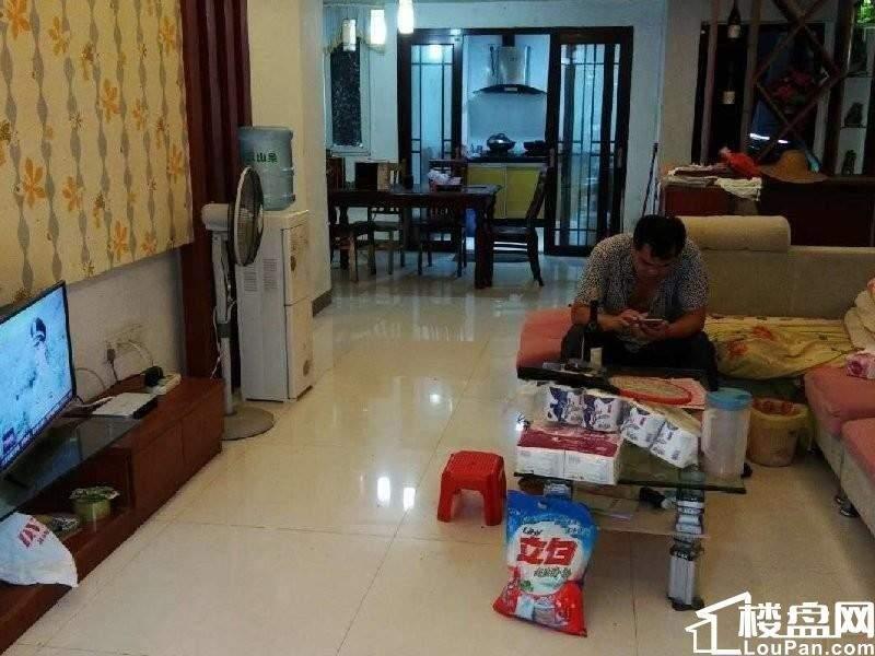 丰业玫瑰园 48.8万 3室2厅2卫 精装修超好的地段,住家