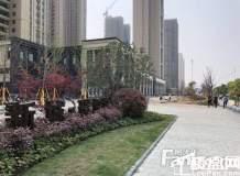 新城璟棠底商出售 5000户大体量 6米层高 业态不限!
