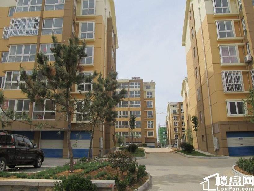 威海苘山华庭美第62平3室阁楼单独产权20万