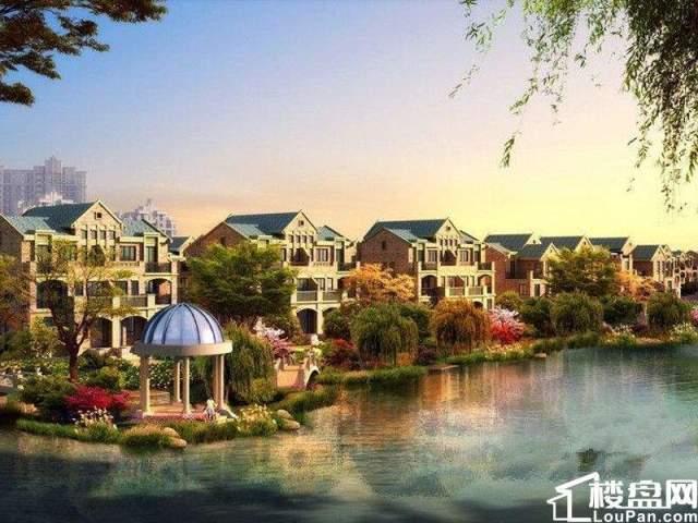 距离上海虹桥一线28公里,a一线私人别墅,枢纽白别墅各庄沙河镇图片