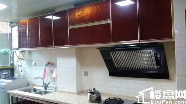 精装翠屏下江北长江国际青年城 3室2厅1卫 90平米