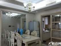 香江水岸新城 99.8万 3室2厅1卫 精装修非常安静,出售!