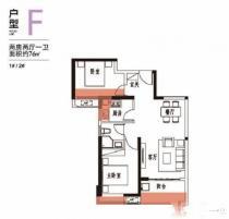 中骏四季花城