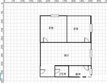 小西湖 西湖小区 两室两厅 精装修 中层 格局好 无公摊