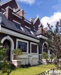 清远狮子湖英伦一号别墅 低于市场价100万