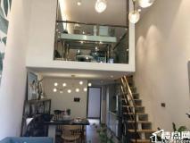 不限购复试公寓 带小区环境 安静不吵闹 地段成熟 出租不愁