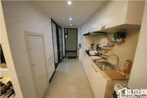 和平区金叶城市公寓精装修复试1室