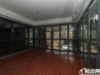 万科水晶城皓石园 洋房一楼带大院 有钥匙 随时看房 价格可议