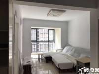 卧龙摩根中央公园 2室2厅1卫 88平米