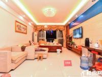 慶峰花園三期 精裝溫馨三房 采光好 滿五 業主換房急售