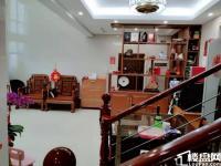 東城萬達旁,豪裝156平復式房子出售
