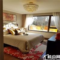 低于市场价几十万    旭辉雍和府235万电梯洋房