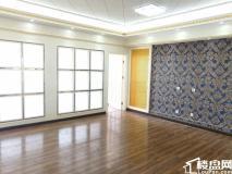 宏城御溪园新出一室 南北通透 精装修 双阳台设计