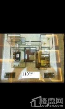 城南政务中心 尚 城国际三房 单价五千多 费用低 直接定房