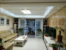 太白西路盛基国际广场小区三室两厅一卫精装新房有证能贷款