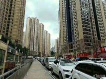 长江路万科大都会地铁口临街精装修公寓出售