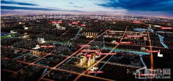 新西塘孔雀城环上海周边第一座孔雀城