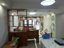 新县城富力城二期电梯精装3房2厅2卫带家私