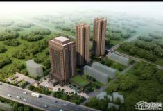 开福区 芙蓉路正地铁口公寓 不需要购房资格 一房到两房 现房