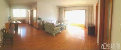 北麓园大二室一厅