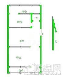 甸柳小区 甸柳 98年房龄 3楼 带双车位 精装修 文化东路