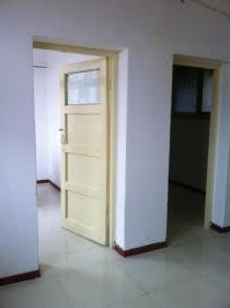 东郊小学家属院4楼2室1厅50平米产权房