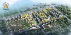 中港城千亩大盘小两房