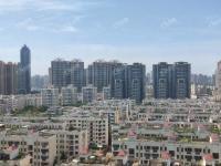 金沙湾城市汇峰 毛坯2房 东南向 中楼层 看房方便