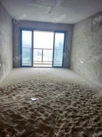 单价11000多元 南国豪苑盛和园 全新毛坯4房 中高层