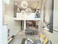 (出售)万达广场一手复试公寓 买60送60平方 总价40万 看海景!