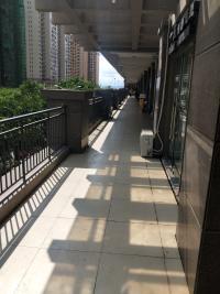 阳光海岸三期,2楼商铺