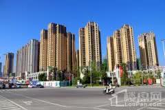 锦绣山河·低碳智慧新城