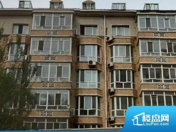 锦江绿色家园